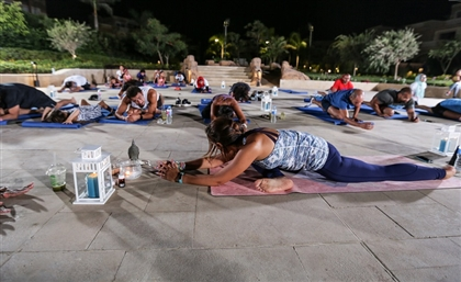 La Nuova Vista is Starting the Summer off with a Sunset Yoga Retreat