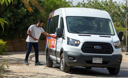 Egyptian Startup SWVL Partners Up With Ford