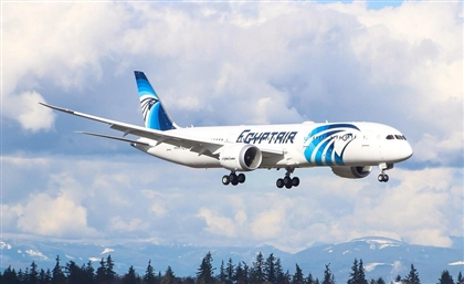 EgyptAir Receives First State-of-the-Art Dreamliner Aircrafts as Part of $6 Billion Boeing Deal