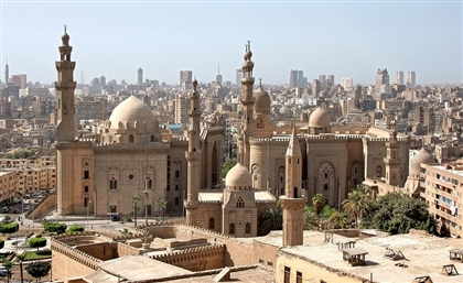 600 Year-Old Ornament from Historic Mosque in Old Cairo Recovered Five Years After Being Stolen