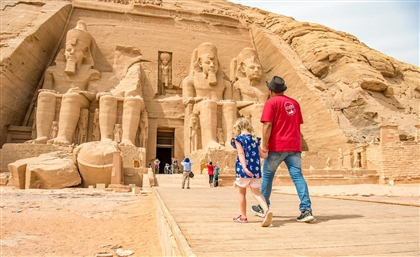 Egyptian Tourism Revenues Rise by $2.7 Billion in 2019