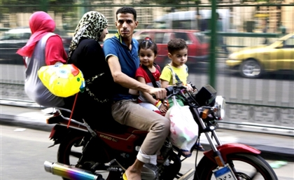 Google's 'Motorcycle Mode' Rolls Out in Egypt