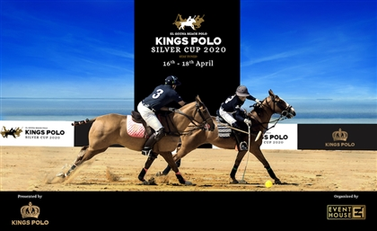 El Gouna's Beach Kings Polo Silver Cup Preps for Its Fourth Edition