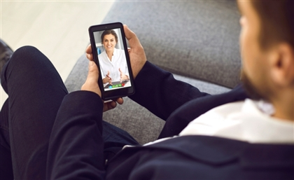 This 'Virtual Clinic' Platform is Offering Two Free E-Check Ups to Patients in Egypt & Middle East
