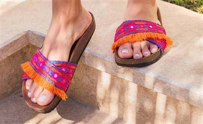 Look No Further than These 12 Local Footwear Brands for Your Next Summer Sandal