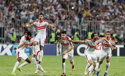 Zamalek Sporting Club Has Withdrawn from the Egyptian Premier League Over Coronavirus Concerns