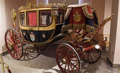 Cairo's Forgotten Royal Carriages Museum is Set to Reopen in 60 Days