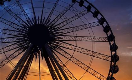 Cairo is Getting its Very Own  Mega 'Eye' Ferris Wheel