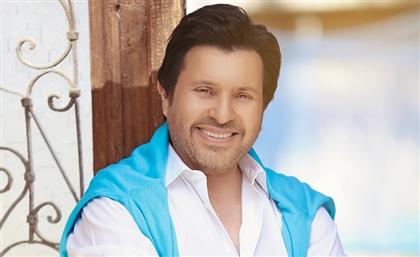 Pop Megastar Hany Shaker to Perform Online Concert this Thursday on Shahid VIP