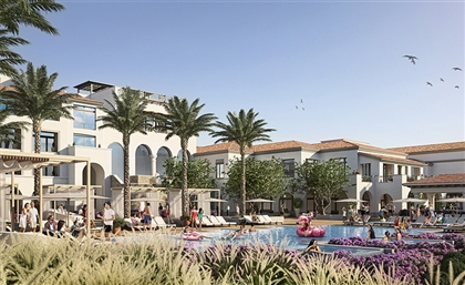 We're Packing Our Bags for the North Coast's Address Marassi Golf Resort