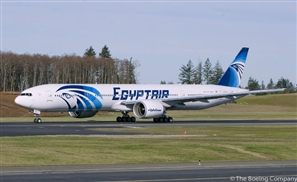 EgyptAir Emergency Landing