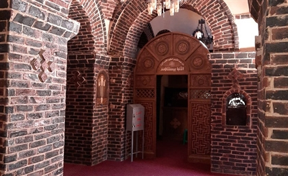 Three Qena Monasteries Have Just Been Fully Restored