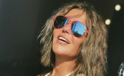 Moroccan Pop Star Samira Said Takes to TikTok for a Live Concert