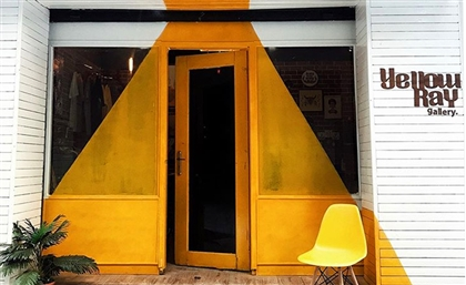Yellow Ray is the New Zamalek Destination for Local Up-and-Coming Creators