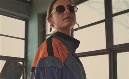 Daima Makes Stunning, One-of-a-Kind Jackets Using Using Upcycled Materials