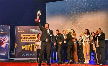 Al-Azhar University Wins USD 50,000 Enactus World Cup with the Power of Shrimp