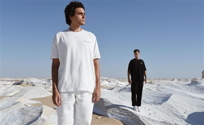 NOTFOUND Debuts in Local Streetwear Scene with A Crisp, Clean Aesthetic