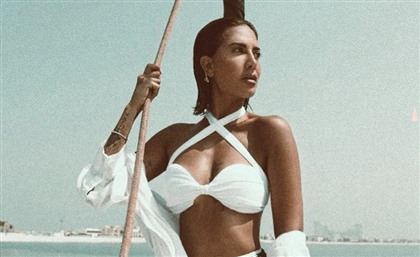 Soraya Shawky Sets Sail with Lula-Ru for their New Swimwear Collection