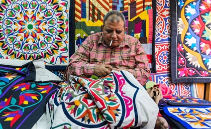 'Our Heritage' Exhibition of Traditional Crafts Runs Until October 15th