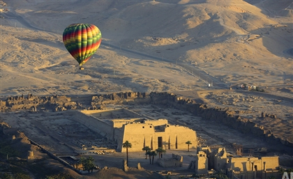 Go On An Excursion through the Ancient Cities of Upper Egypt with Fire Up Trips