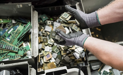Egypt Kickstarts E-Waste Initiative by Offering Discounts on Old Electronics