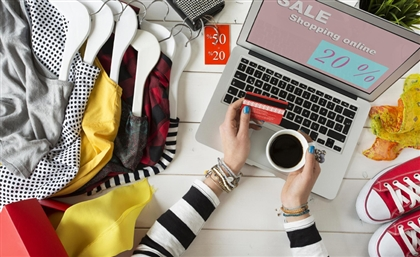 Egyptian Shoppers Have Spent EGP 400 Billion Online in 2020