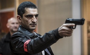 Amr Waked to Star in Blockbuster with Gerard Butler
