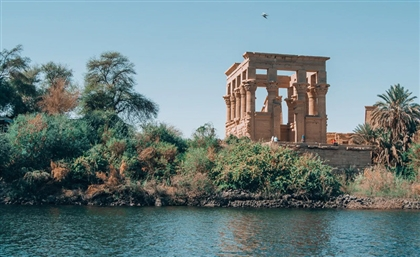 Aswan Honoured for Sustainability at Global Urban Development Awards
