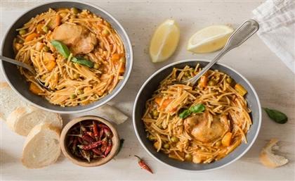 Cairo's Best 5 Restaurants for Mbakbaka