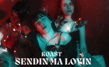 KOAST Tackles Matters of the Heart in Trap-Inspired 'Sendin Ma Lovin'