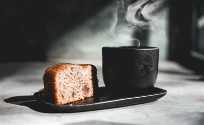 Dark Solution Coffee Is the Answer to All Your Coffee Cravings