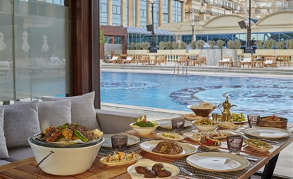 Ramadan in Style With the Four Seasons' Cray Cray Offerings