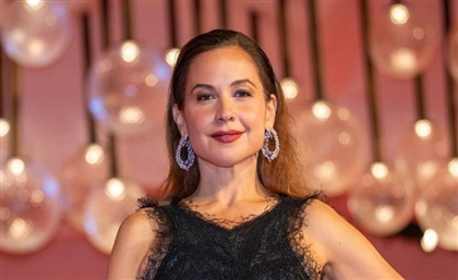 Raya Abirached Appointed UNHCR Goodwill Ambassador for MENA Region