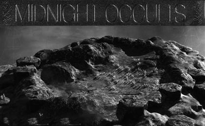 New KAOSMOS Album Serves as a Soundtrack to an Otherworldly Trip