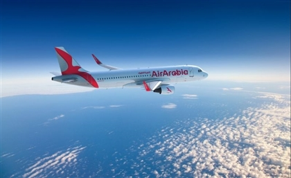 Air Arabia Egypt Launches Direct Flights to Italy From Sharm El Sheikh