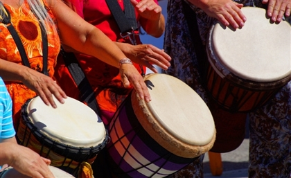 Intl Festival for Drums and Traditional Arts Begins June 12th
