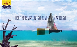 #ArtForSail and Win big with Gouna