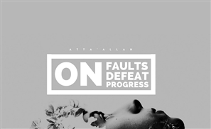 New Music: Atta'allah On Faults, Defeat, Progress