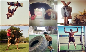 18 Fitspirational Egyptians to Follow on Instagram