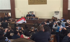 BREAKING: Al Jazeera Journalists Freed on Bail