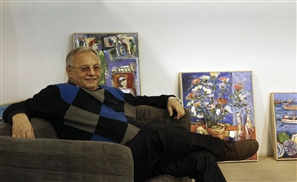 Ibrahim El Tanbouli: Master of Dreams