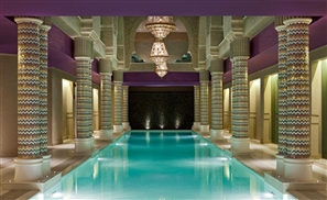 Egypt's Sofitels Nominated for Two World Luxury Spa Awards