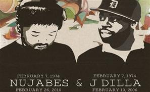 J Dilla & Nujabes - Legends of Hip-Hop