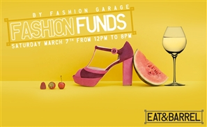Fashion Funds - Cairo's Ultimate Style Event