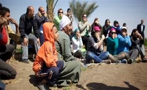 Nawaya Takes Children on a Farm-to-Fork Journey