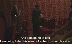 Video: Zahi Hawass Freaks Out and Storms Out Of Debate