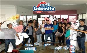 Mohab Shouman: The Labanita Man