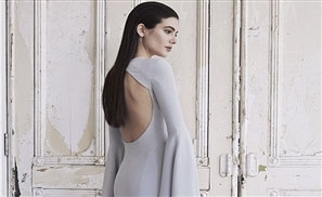 From Paris to Montreal: This Egyptian Designer's Minimalist Creations are Making Waves Worldwide