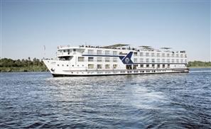 Nile Cruises Resume After 20 Year Hiatus