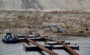 Egypt's New Suez Canal Opens August